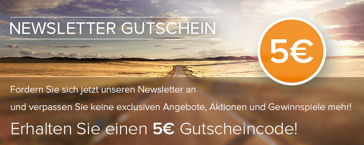 Slider Bild Newsletter