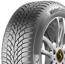 CONTINENTAL WINTER CONTACT TS 870